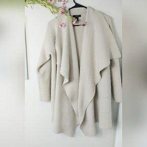 🌻F21 cardigan coat